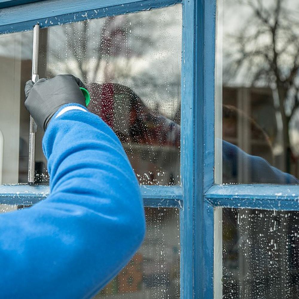 Window Cleaning 101 - Get Streak Free Windows